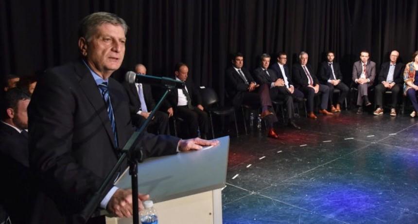 Designaron funcionarios provinciales