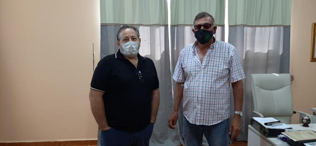 VICTORICA: AGUINALDO Y BONO NAVIDEÑO ASEGURADO PARA LOS MUNICIPALES